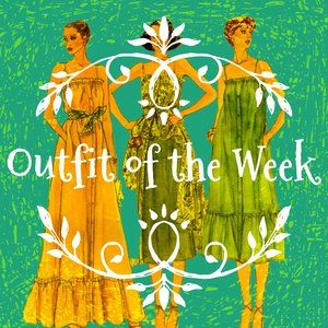 Outfit Of The Week Category